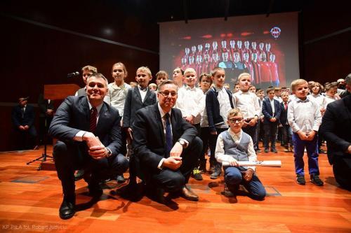 Gala KP Piła 2020 (fot. Robert Judycki)
